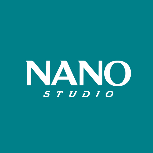 לוגו נאנו סטודיו