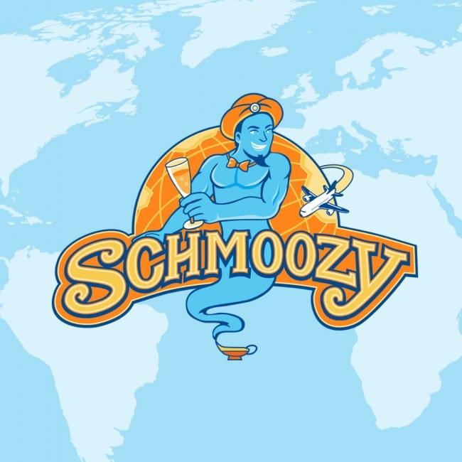 Schmoozy-Profile